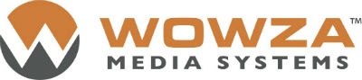 Wowza Media logo