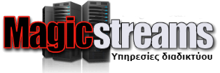 Magic Streams Internet Services